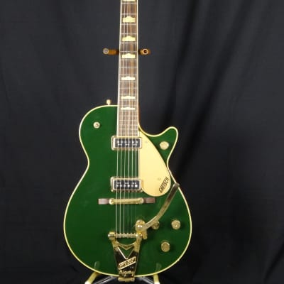 Gretsch G6128TCG Duo Jet with Bigsby 2005
