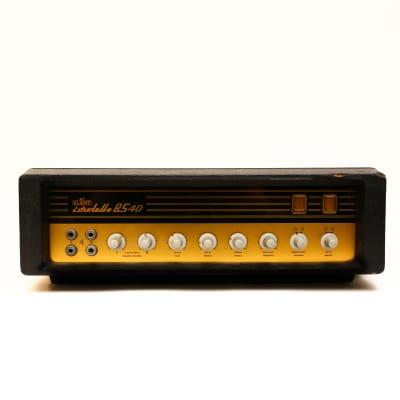 Klemt Echolette BS 40 Vintage Tube amp for sale
