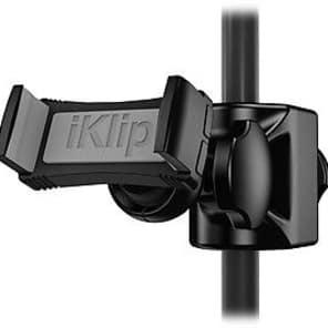 IK Multimedia iKlip Xpand Mini Smartphone Mic Stand Mount