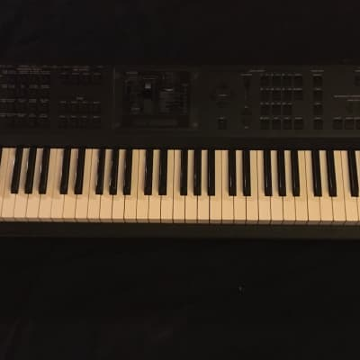 Roland A-90EX 88 Key Weighted Action  Expandable MIDI Controller With VE-RD1