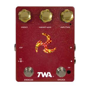 TWA Triskelion Harmonic Energizer