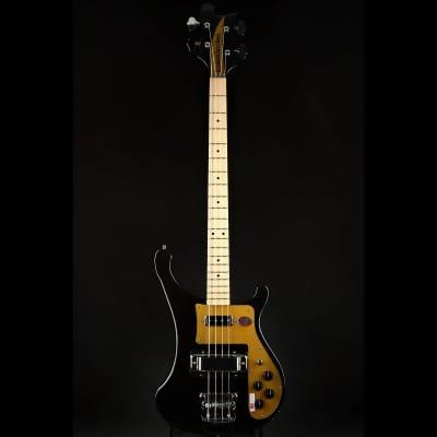Rickenbacker 4003S Pearlstars Limited Edition