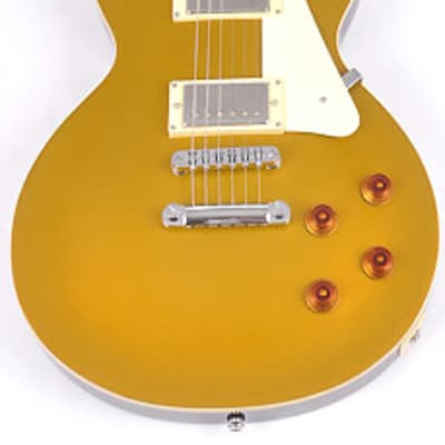 Agile AL-3010SE Gold Electric Guitar for sale