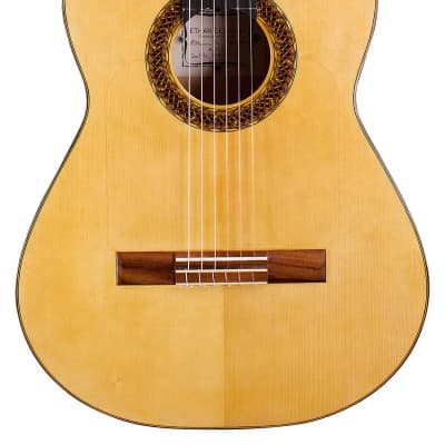 Ethan Deutsch 2019 Flamenco Guitar Spruce/Cypress for sale