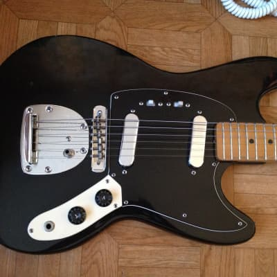 70's Fresher Mustang  style Japan Rare Black for sale