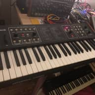 Sequential Circuits Six-Trak - just serviced and in excellent condition