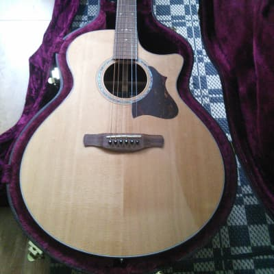 Ibanez AE900-NT Prestige Sitka Spruce/Indian Rosewood Electro-Acoustic for sale