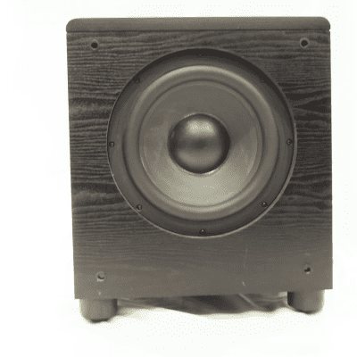"Mackie HRS120 12"" Active Studio Subwoofer"