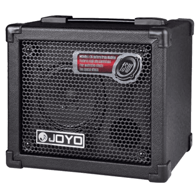 Joyo DC-15 15W Digital Guitar Amplifier with Effects + Built in Drums for sale