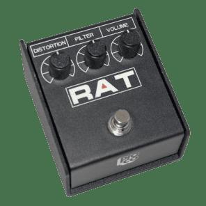 PROCO RAT2 Distortion Guitar Pedal STOMP BOX RAT