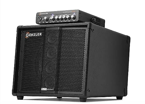 Genzler Amplification MG350-BA10, Free Shipping to Lower USA image