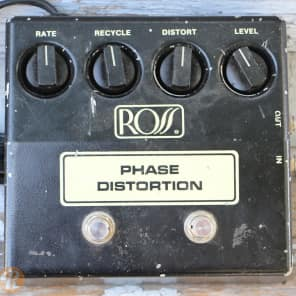 Ross Phase Distortion R70