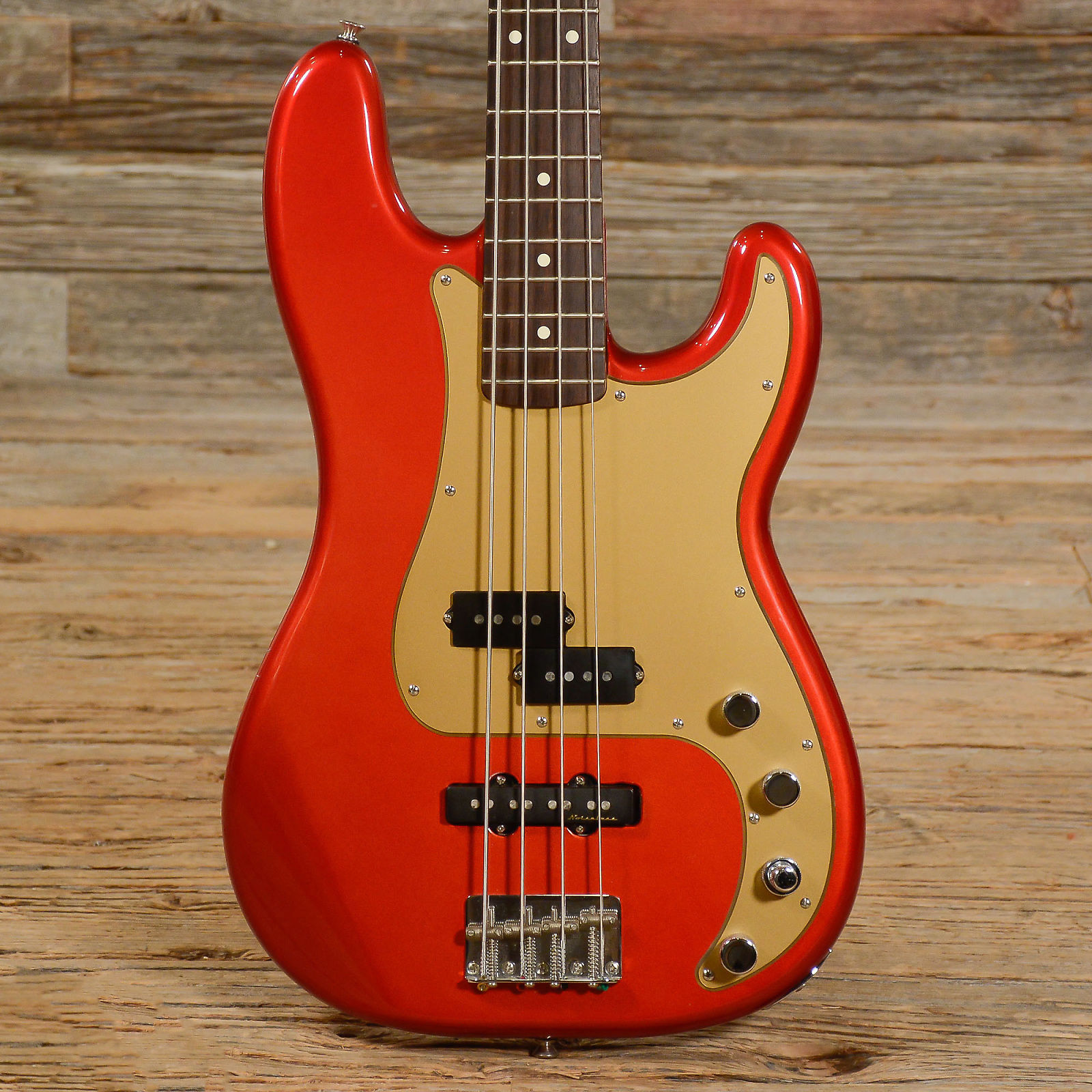 fender american special precision bass red reverb. Black Bedroom Furniture Sets. Home Design Ideas