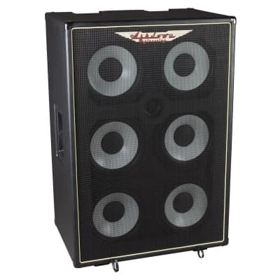Ashdown RM610TEVOII 900W 6x10 Bass Cabinet