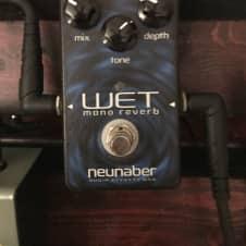 Neunaber Audio Effects Wet Mono Reverb