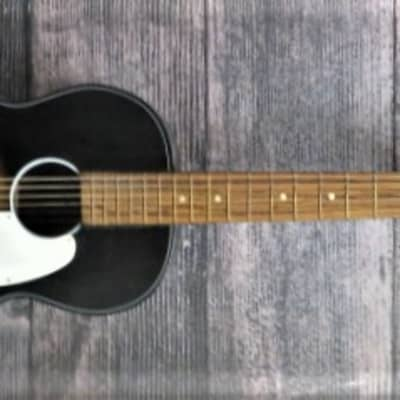 Lindell Short Scale Dobro Style Guitar for sale