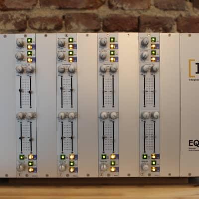 Interphase Audio EQ 8-Ex  - Multi-Channel, Multi-EQ