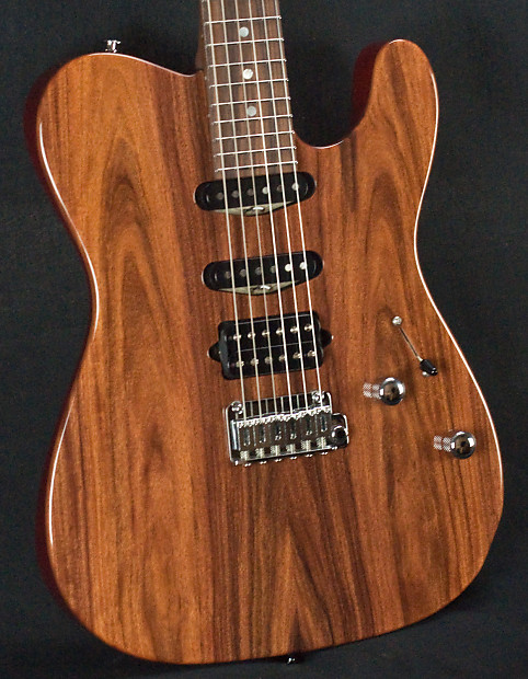 john suhr classic t 24 pau ferro top electric guitar 28106 reverb. Black Bedroom Furniture Sets. Home Design Ideas