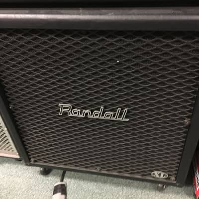 Randall 4x12 XL PRO Cabinet for sale