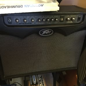 Peavey Vypyr 100 Solid State 100-Watt 2x12 Modeling Guitar Combo