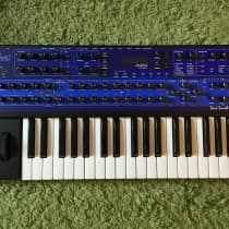 Dave Smith Instruments Mono Evolver Keyboard image