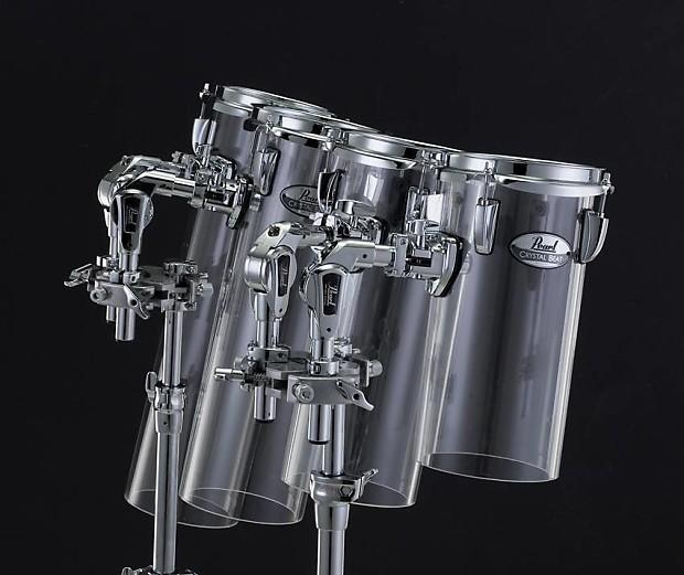 Pearl Crystal Beat 6