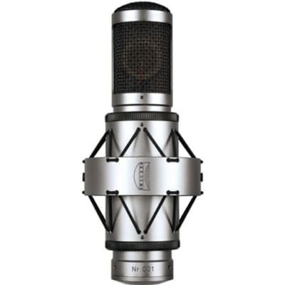 Brauner VMA Multipattern Tube Microphone