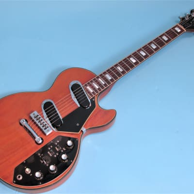 Gibson Les Paul Recording 1970 Natural for sale