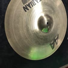 Sabian 21 in AA Dry Bell Ride