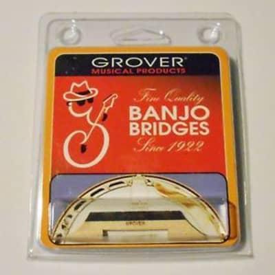 Grover Tenor Banjo Bridge 1/2