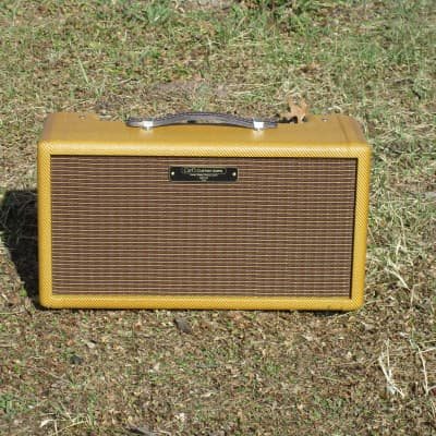 Carl's Custom Amps Classic Tube  Reverb Unit The best out there! for sale
