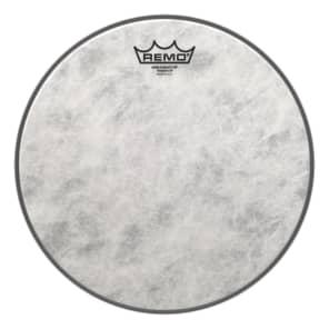 "Remo Ambassador Fiberskyn Drum Head 12"""