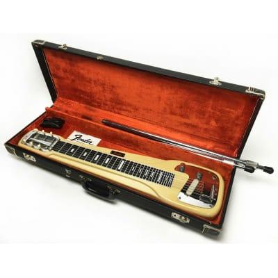 Fender Studio Deluxe 6-String Console Steel Guitar