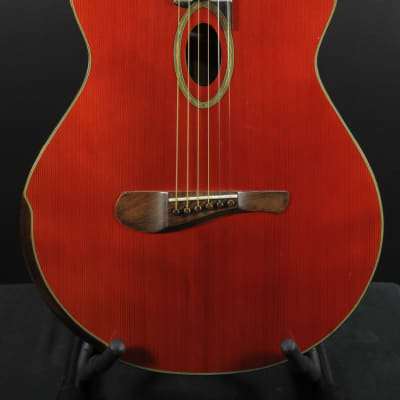 Beardsell 2GW Gypsy Jazz Acoustic for sale