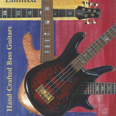 Spector-Catalog, 1993