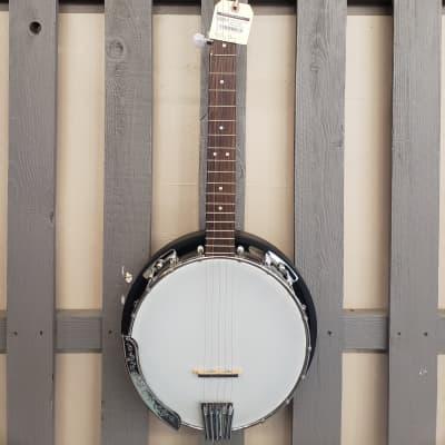 Gold Tone CC-50RP Cripple Creek Resonator Banjo w/Gig Bag for sale