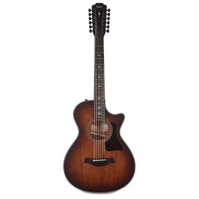 Taylor 362ce with V-Class Bracing 2019 - 2020
