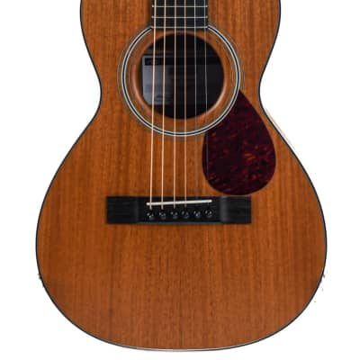 Rozawood All Mahogany Terz Guitar for sale
