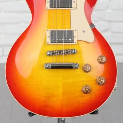 Heritage H150 2020 cherry sunburst