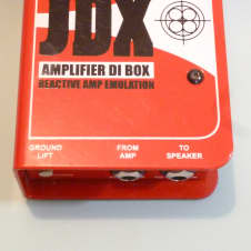 Radial JDX Direct Box
