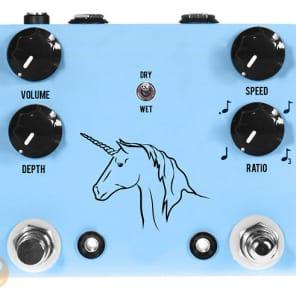 JHS Unicorn Uni-Vibe Pedal