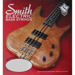 Ken Smith AA-SM-XL Slap Masters Electric Bass Strings - Extra Light (40-95)