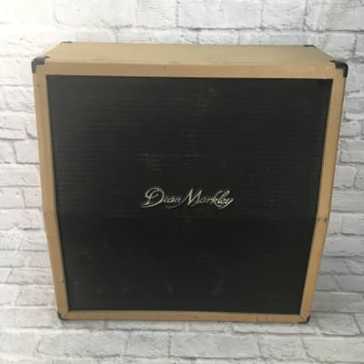 Dean Markley 410ST 4x10 Electric Guitar Cabinet for sale