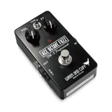 Wren and Cuff Ace Octave Fuzz Pedal