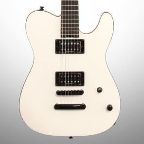 Charvel Joe Duplantier Signature Pro-Mod San Dimas Style 2 Electric Guitar, Satin White for sale