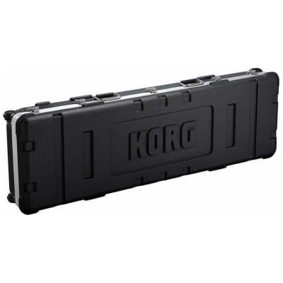 Korg HC-KRONOS2-88-BLK Hard Case for Kronos 88