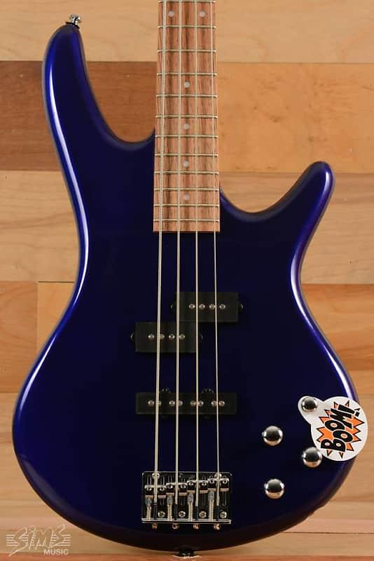 ibanez gsr200 4 string bass jewel blue sims music reverb. Black Bedroom Furniture Sets. Home Design Ideas