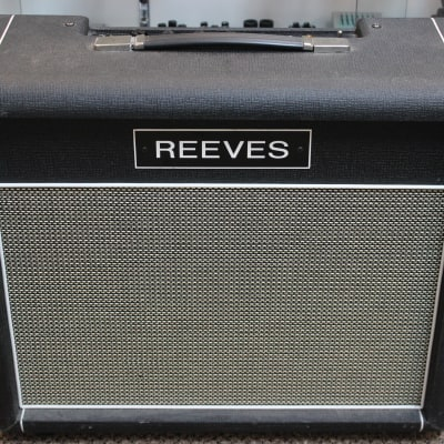 used Reeves Custom 6 Combo, Very Good Condition for sale