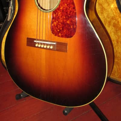 Vintage 1963 Goya Model M-24  Sunburst for sale