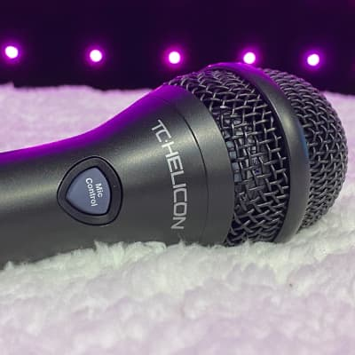 TC Helicon MP-75 Dynamic Microphone